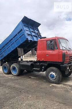 Tatra 815 1987 в Бахмуте
