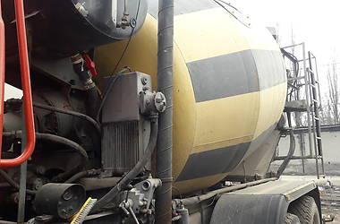 Бетонозмішувач (Міксер) Tatra 815 1988 в Одесі