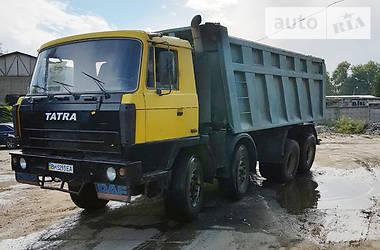Tatra Т 815