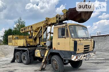 Tatra UDS 1991 в Харькове