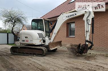 Terex HR 2007 в Ковеле