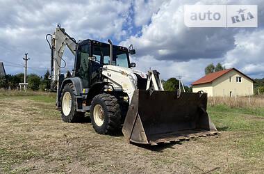 Трактор Terex TLB 2014 в Гостомелі