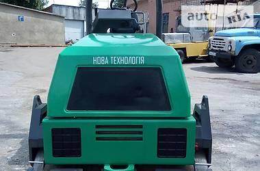 Terex TV 2007 в Коростышеве