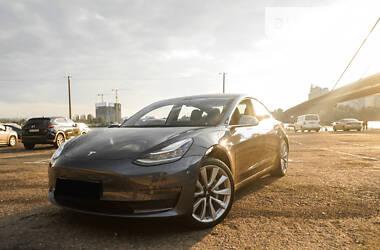 Tesla Model 3 2018 в Киеве