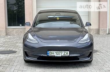 Седан Tesla Model 3 2020 в Одессе