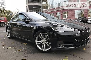 Tesla Model S 70 2015 в Одессе