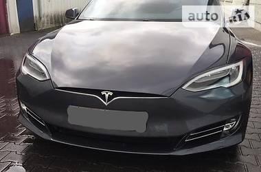 Tesla Model S 75 2017 в Львове