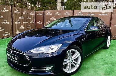 Tesla Model S 75 2014 в Киеве