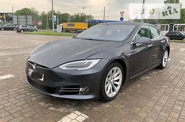 Tesla Model S 75 2016 в Львове