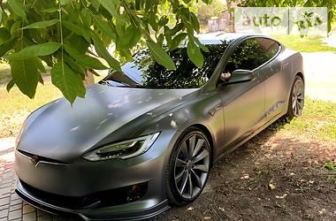 Tesla Model S 75 2016 в Одессе