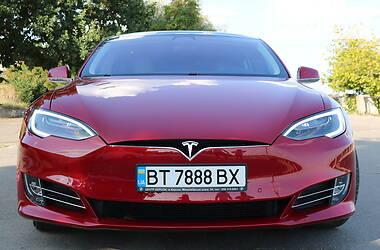 Tesla Model S 75D 2016 в Херсоне
