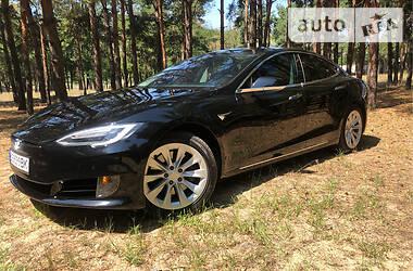 Tesla Model S 75D 2016 в Николаеве