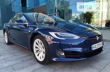 Tesla Model S 75D 2018 в Харькове