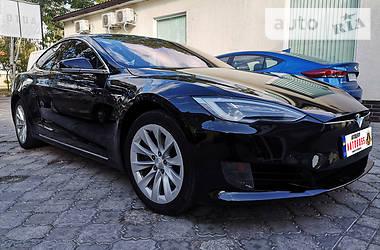 Tesla Model S 75D 2016 в Одессе