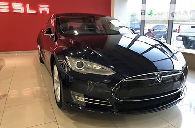 Tesla Model S 85 2013 в Харькове
