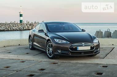 Tesla Model S 85 2014 в Одессе
