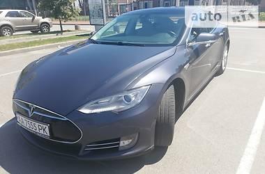 Tesla Model S 85D 2015 в Киеве
