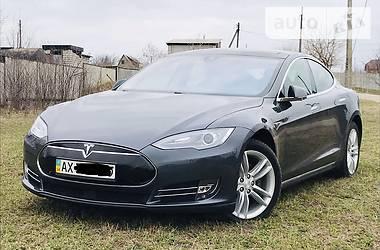Tesla Model S 85D 2015 в Харькове