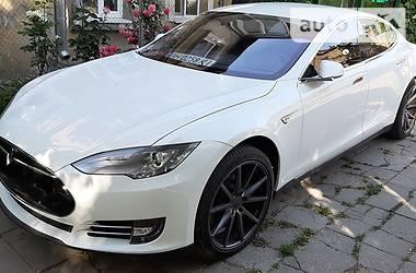 Tesla Model S P85D 2013 в Одессе