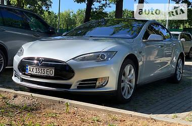 Tesla Model S P85D 2014 в Харькове