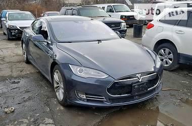 Tesla Model S P90D 2016 в Львове