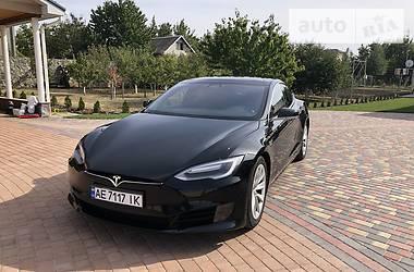 Tesla Model S 2016 в Днепре