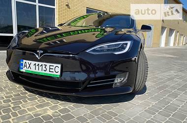 Tesla Model S 2017 в Харькове