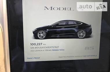 Tesla Model S 2013 в Василькове