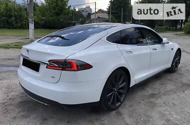 Tesla Model S 2014 в Кропивницком