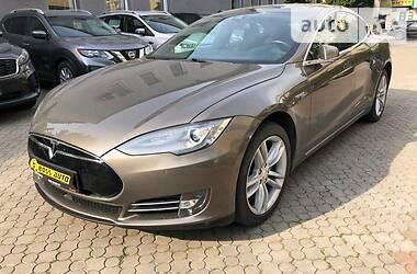 Tesla Model S 2016 в Ивано-Франковске