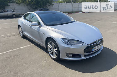 Tesla Model S 2013 в Одессе