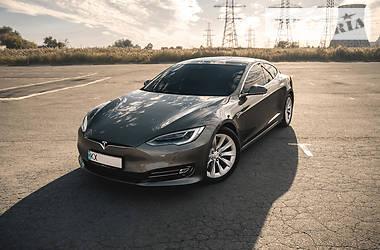 Tesla Model S Model S 75D 4x4