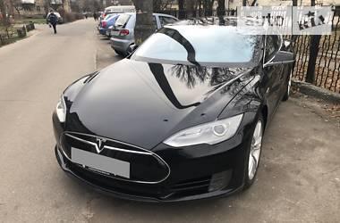 Tesla Model S 2013 в Києві