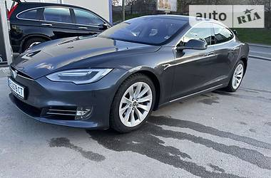 Tesla Model S 2016 в Вінниці