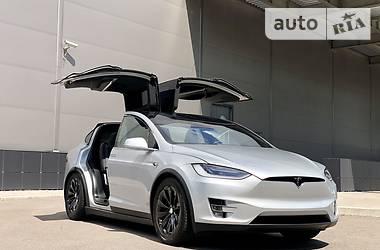 Tesla Model X 100D 2018 в Киеве
