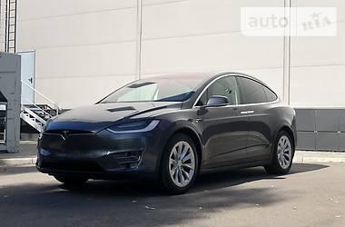Tesla Model X P100D 2018 в Киеве