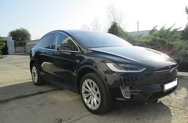 Tesla Model X 2016 в Запорожье