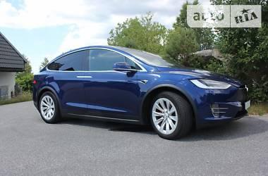 Tesla Model X 100D EU