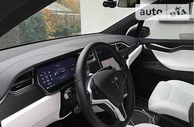 Tesla Model X 2017 в Хмельницком