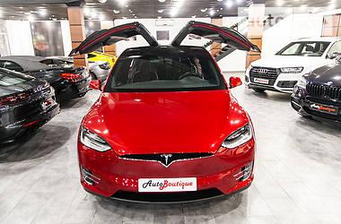 Другой Tesla Model X 2017 в Одессе