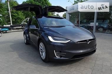 Tesla Model X 2016 в Днепре