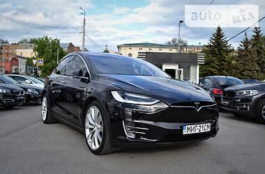 Tesla Model X 2016 в Харькове