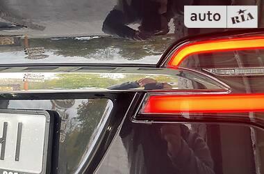 Tesla Model X 2017 в Виннице