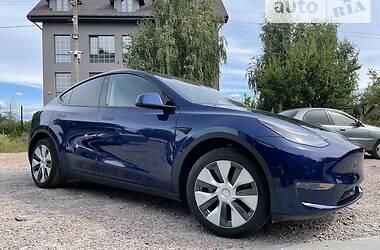 Универсал Tesla Model Y 2021 в Киеве