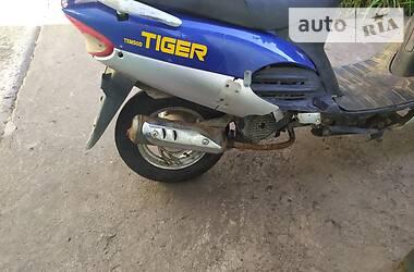Tiger 50 2007 в Снятине