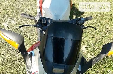 Скутер / Мотороллер Tiger HT 150 2012 в Коломые