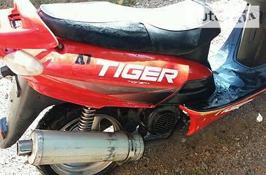 Tiger TXM 2006 в Тячеве