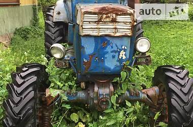 Трактор ТМЗ К 702М 1987 в Ивано-Франковске