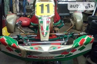 Tony Kart Vortex 2002 в Кременчуге