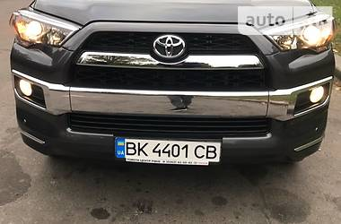 Toyota 4Runner 2014 в Ровно